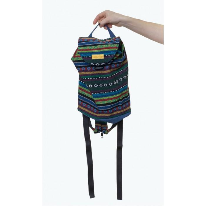 Сумки для мамы Чудо-чадо Сумка-рюкзак для мамы Уичоли