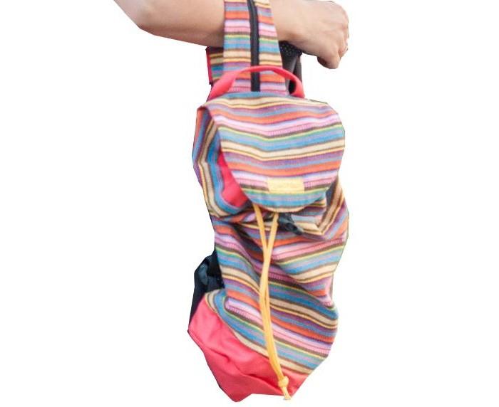 Чудо-чадо Сумка-рюкзак для мамы Уичоли