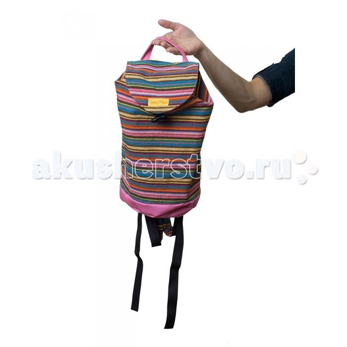 Купить Сумки для мамы, Чудо-чадо Сумка-рюкзак для мамы Уичоли