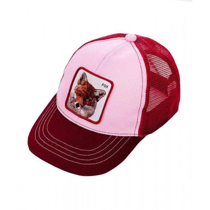 Шапочки и чепчики Чудо-Кроха Бейсболка для девочки BC-511 чудо кроха шляпка