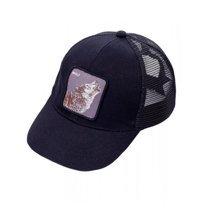 Шапочки и чепчики Чудо-Кроха Бейсболка для мальчика BC-513 чудо кроха шляпка