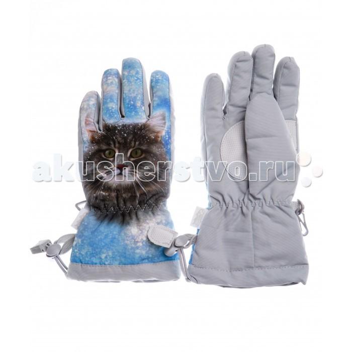 Детская одежда , Варежки, перчатки и шарфы Чудо-Кроха Перчатки для девочки G-104 арт: 408589 -  Варежки, перчатки и шарфы