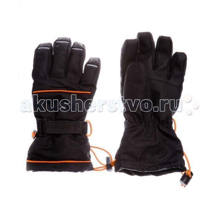 Детская одежда , Варежки, перчатки и шарфы Чудо-Кроха Перчатки для мальчика G-16 арт: 408599 -  Варежки, перчатки и шарфы