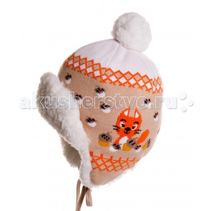 Шапочки и чепчики Чудо-Кроха Шапка детская Cz-28 детская косметика кроха в челябинске