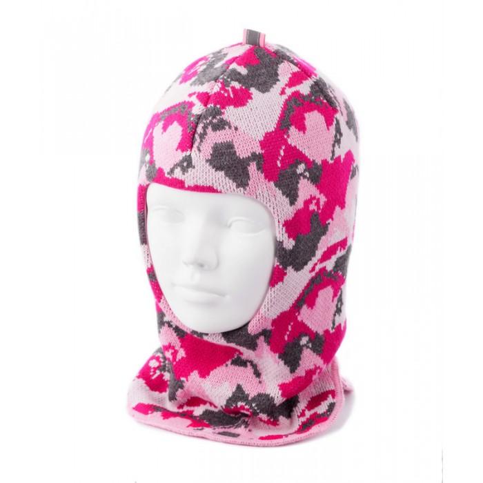 Детская одежда , Шапочки и чепчики Чудо-Кроха Шапка-шлем детский Cb-14 арт: 399894 -  Шапочки и чепчики