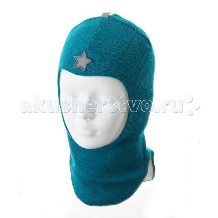 Детская одежда , Шапочки и чепчики Чудо-Кроха Шапка-шлем детский Cb-21 арт: 401054 -  Шапочки и чепчики