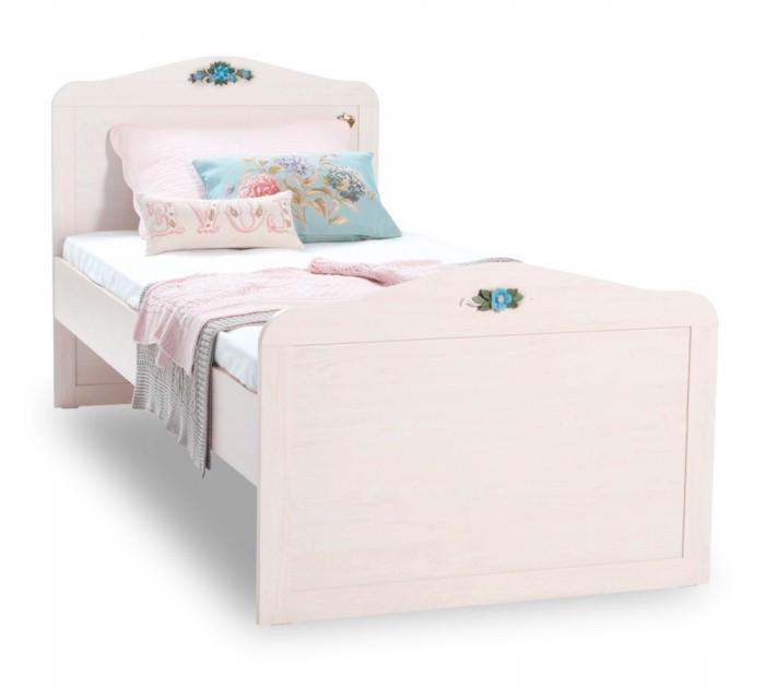 Купить Кровати для подростков, Подростковая кровать Cilek Flora ST