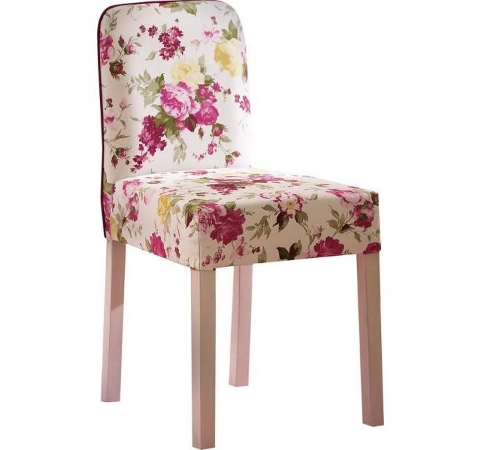 Детские столы и стулья, Cilek Детский стул Flora  - купить со скидкой