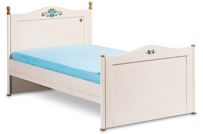Купить Кровати для подростков, Подростковая кровать Cilek Flora XL