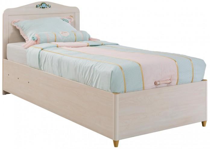 Купить Кровати для подростков, Подростковая кровать Cilek с подъемным механизмом Flora 90x190 см