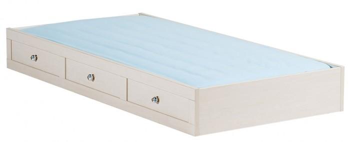 Аксессуары для мебели Cilek Выдвижное спальное место Flora 90x180 см