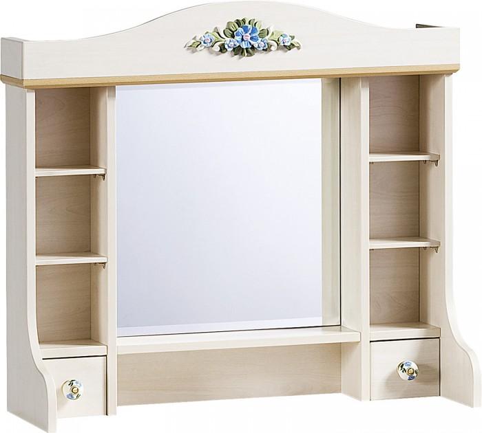 Аксессуары для мебели, Cilek Зеркало к комоду Flora  - купить со скидкой
