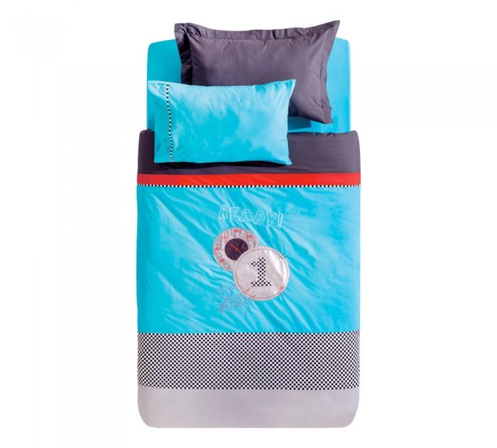 Постельное белье 1.5-спальное, Постельное белье Cilek Biconcept (4 предмета)  - купить со скидкой