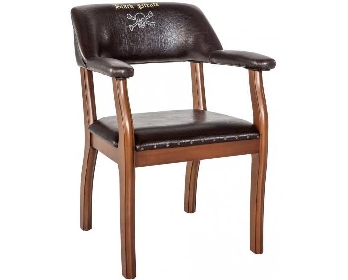 Детские столы и стулья Cilek Детский стул Black Pirate