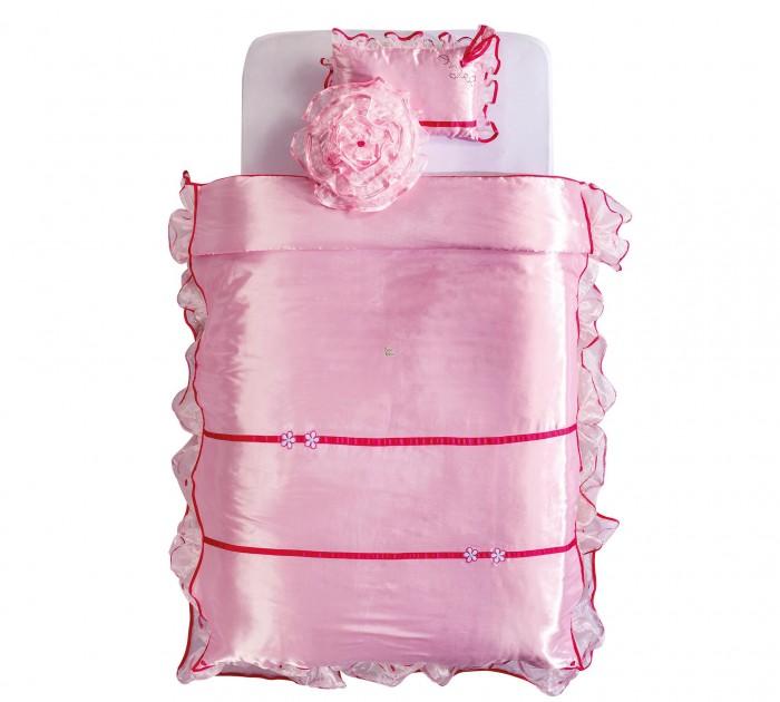 Купить Комплекты в кроватку, Комплект в кроватку Cilek Lady (3 предмета)