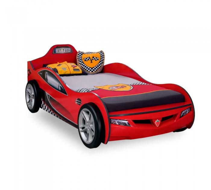 Купить Кровати для подростков, Подростковая кровать Cilek машина Coupe