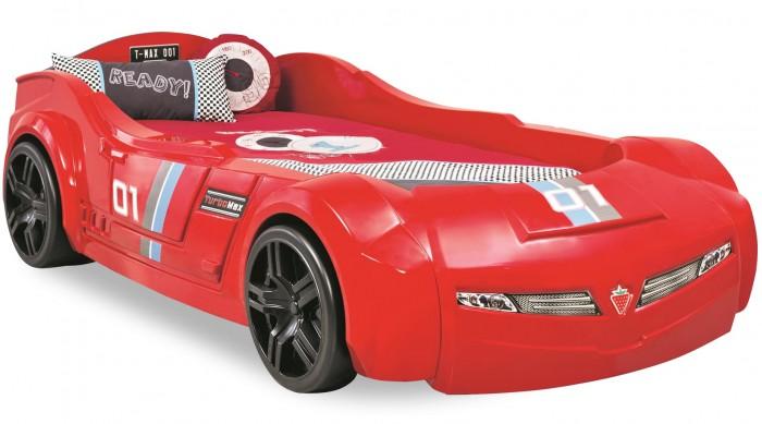Купить Кровати для подростков, Подростковая кровать Cilek Машина Turbo Max