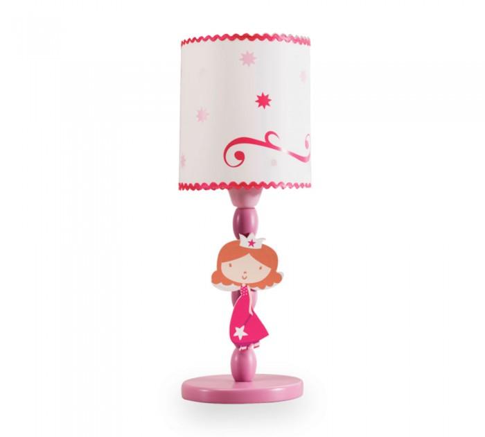 Светильник Cilek настольная лампа Lady