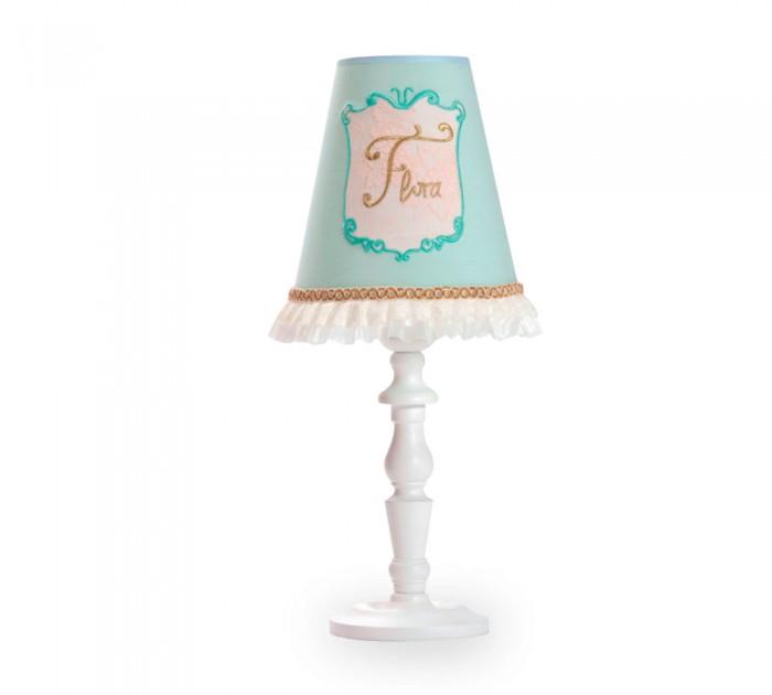 Светильник Cilek настольная лампа Paradise