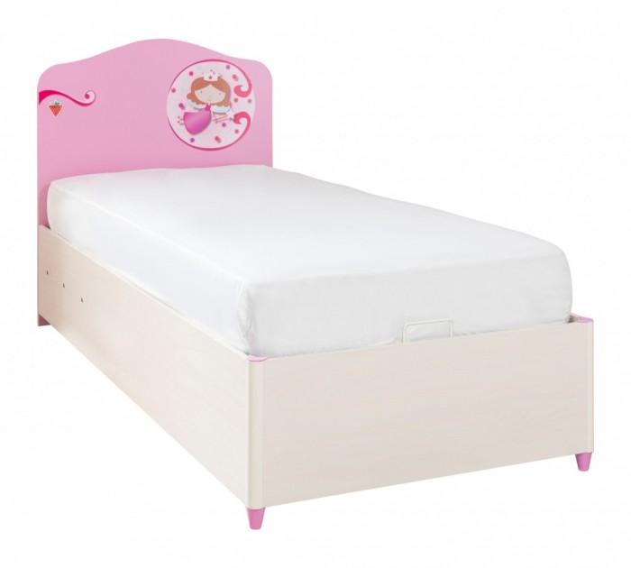 Купить Кровати для подростков, Подростковая кровать Cilek с подъемным механизмом Princess Sl