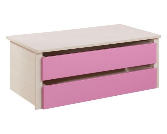 Купить Аксессуары для мебели, Cilek Ящики для шкафа Princess
