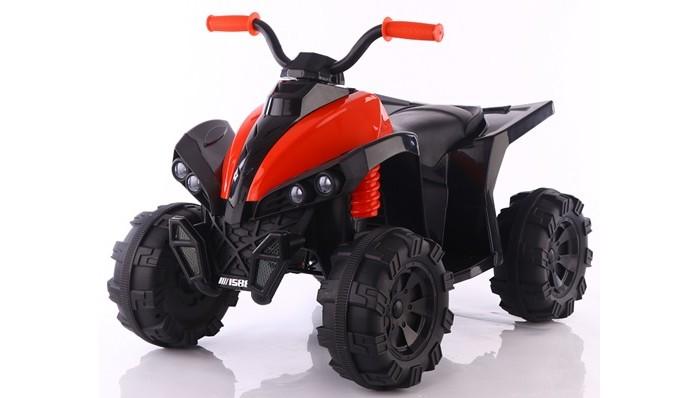 Электромобиль City Ride Квадроцикл на аккумуляторе 6V4Ah
