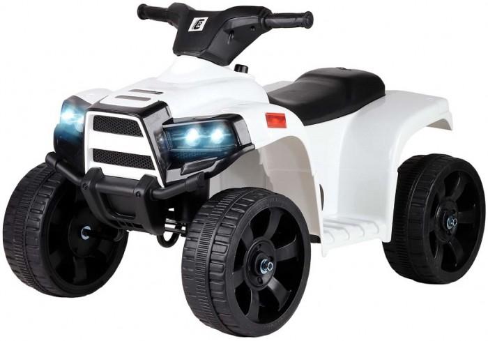 Купить Квадроциклы и миникроссы, City Ride Квадроцикл со светом и мелодиями Шаинского