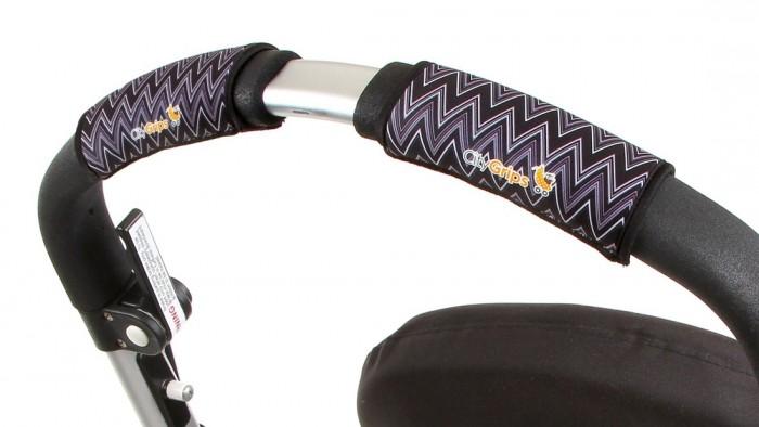 аксессуары для колясок choopie чехлы citygrips на ручки для коляски трости Аксессуары для колясок Choopie Чехлы CityGrips на ручки для универсальной коляски