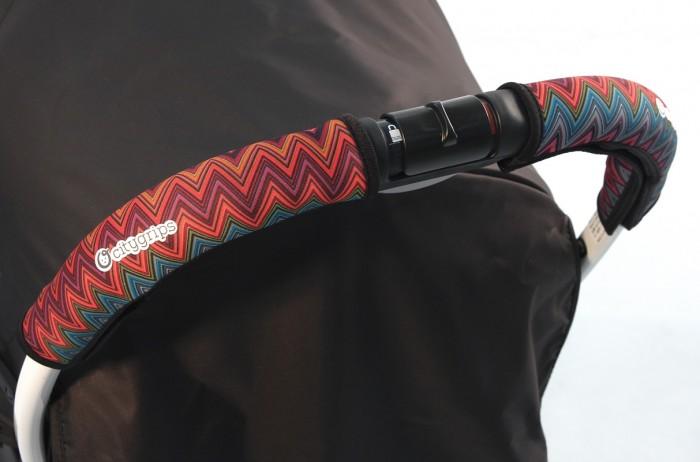 Choopie Чехлы CityGrips на ручку для универсальной коляски длинные