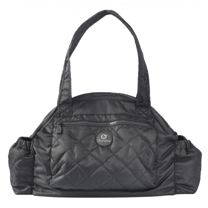 Сумки для мамы Choopie Сумка для мамы Soho CityBag сумки для мамы gesslein сумка 3