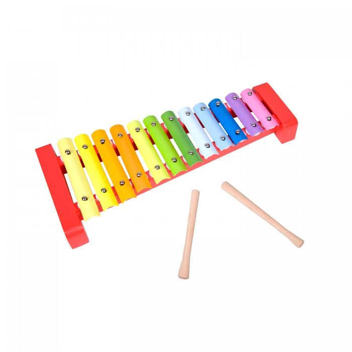 Музыкальный инструмент Classic World классический ксилофон Звезда
