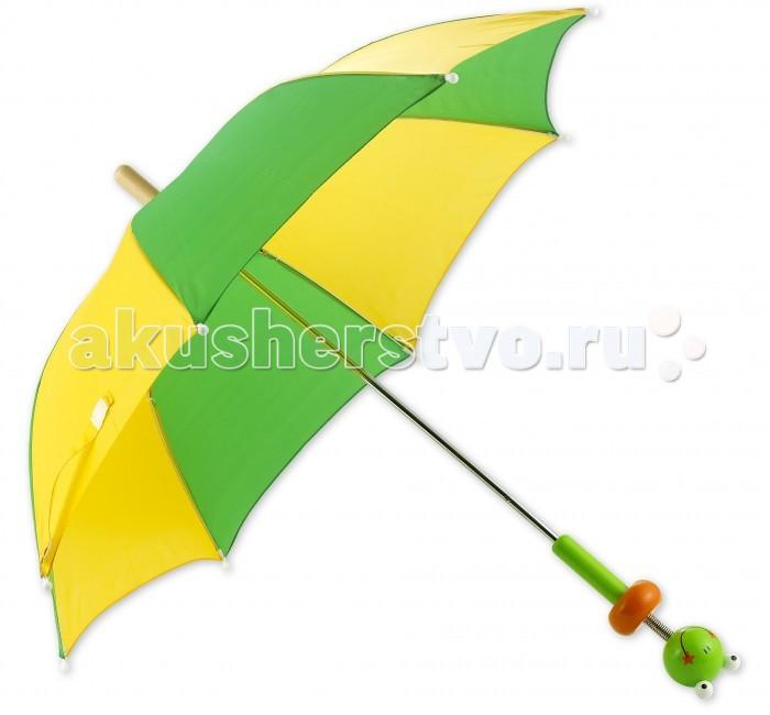 Детские зонтики Classic World с ручкой бусины и горки classic world