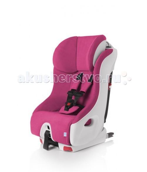 Автокресло Clek FoonfFoonfАвтокресло Clek Foonf — это бескомпромиссное трансформируемое автомобильное кресло компании Clek для детей, в котором воплощены революционные технологии безопасности, это кресло имеет инновационную конструкцию и пригодно для переработки.  Одним из самых эффективных новшеств в автомобильной безопасности является зона деформации — область в автомобиле, которая разработана для того, чтобы деформироваться и сминаться во время аварии. Зона деформации поглощает энергию удара, не позволяя ему оказывать воздействие на пассажиров.  Кресло Foonf создано для того, чтобы дольше удерживать вашего ребёнка, сидящего лицом против движения (с прилагаемым усилием до 20-ти кг), и защитить его в случае бокового столкновения. При установке кресла в режиме «лицом против движения» противооткатный бампер улучшает устойчивость, ограничивая вращение детского кресла, и помогает защитить голову вашего ребёнка от удара в случае столкновения.  Особенности: Кресло Foonf имеет усиленный каркас из стали и магния. Пенопластовые слои, находящиеся внутри и снаружи рамы, защищают вашего ребёнка, поглощая энергию, возникающую в случае столкновения, в результате чего на вашего ребёнка воздействует меньшее усилие. Структурный подголовник с широкими боковыми выступами Подголовник с энергопоглощающими пенопластовыми вставками соединён с рамой при помощи металлических стержней, что обеспечивает максимальную защиту головы Cистема жёсткого крепления LATCH, самая лёгкая в установке среди продуктов своего класса, позволяет надлежащим образом и без особых усилий установить детское кресло лицом по ходу движения Foonf имеет ширину менее 17-ти дюймов (43 см), что позволяет установить на заднем сиденье автомобиля до трёх детских автокресел. У кресла Foonf есть легко приводимая в действие функция плавного откидывания, благодаря чему каждая поездка становится более комфортной. Суперткань Crypton® Постоянная защита от пятен, влаги и бактерий. Лёгкая чистка — единственное, чему эта ткань не прот