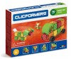 Clicformers Basic Set (70 деталей) - Clicformers Basic Set 70 деталей 801002