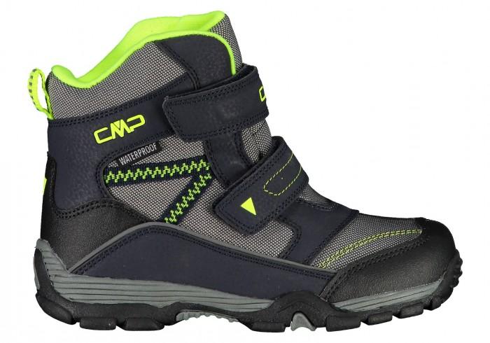 Ботинки CMP Ботинки 38Q4514 фото