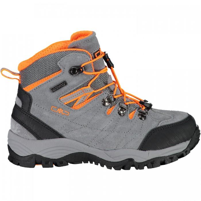Ботинки CMP Ботинки 38Q9984 ботинки elong elong el025amcbev1