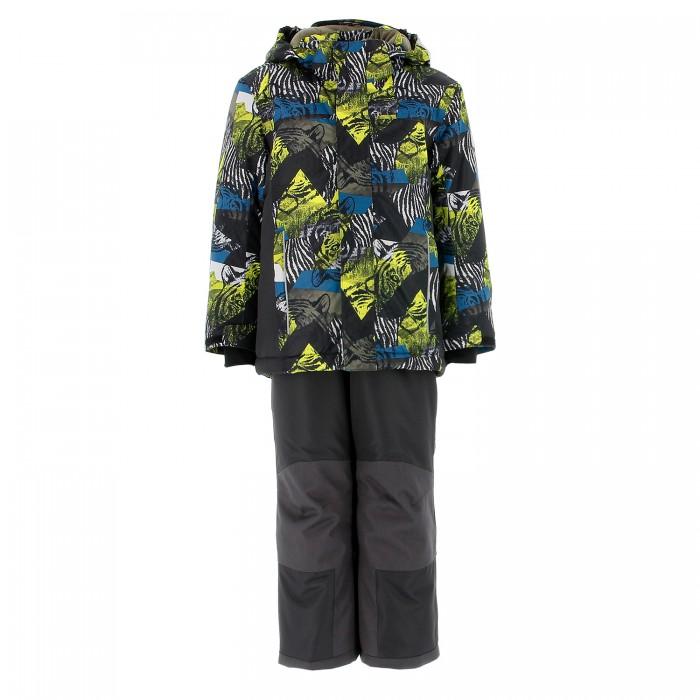 CMP Костюм для мальчика Boy snaps hood set