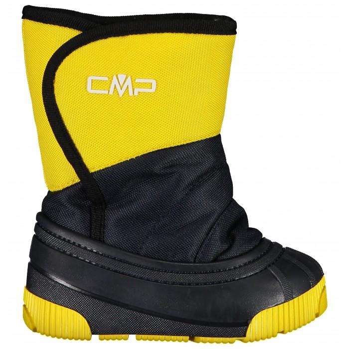 Дутики и сноубутсы CMP Сапоги Baby Latu Snow boots