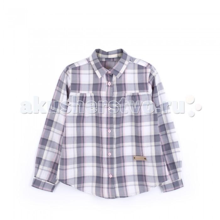 Детская одежда , Блузки и рубашки Coccodrillo Блузка Icy Wasterlands арт: 379929 -  Блузки и рубашки