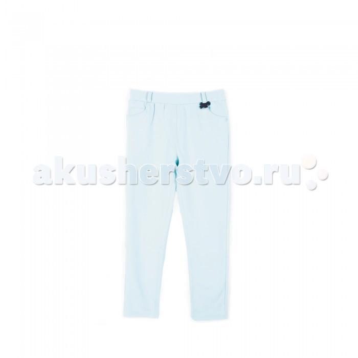 Брюки, джинсы и штанишки Coccodrillo Брюки Cotton Candy