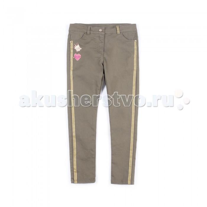 Брюки, джинсы и штанишки Coccodrillo Брюки для девочки Angel queen брюки джинсы и штанишки coccodrillo брюки для девочки up all night
