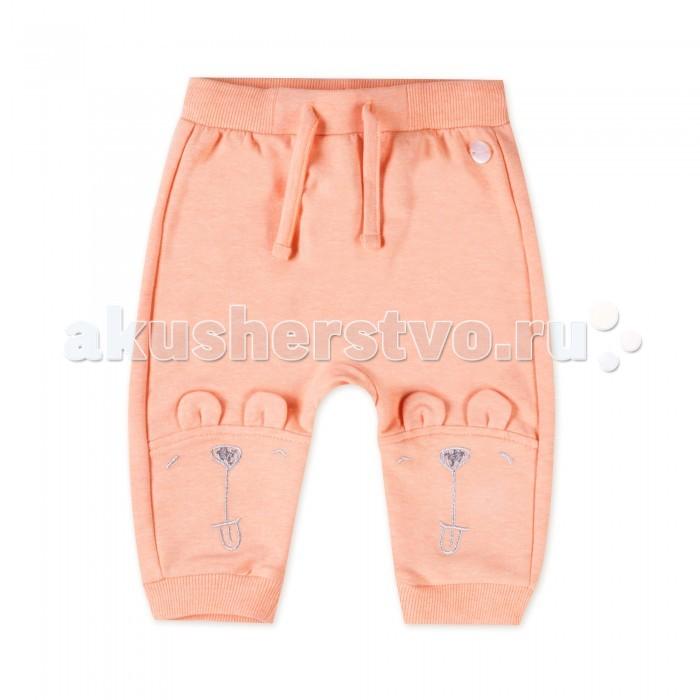 Брюки, джинсы и штанишки Coccodrillo Брюки для девочки Family Forest брюки джинсы и штанишки coccodrillo брюки для девочки made with love