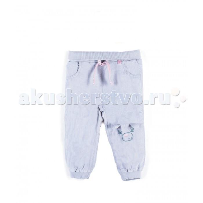 Детская одежда , Брюки, джинсы и штанишки Coccodrillo Брюки для девочки Hug me арт: 395929 -  Брюки, джинсы и штанишки
