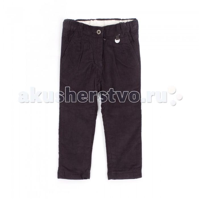 Брюки, джинсы и штанишки Coccodrillo Брюки для девочки Made With Love брюки джинсы и штанишки s'cool брюки для девочки hip hop 174059