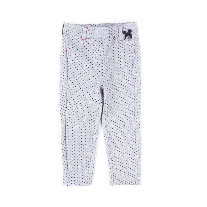 Брюки, джинсы и штанишки Coccodrillo Брюки для девочки Mouse J17120102MOU-019 брюки джинсы и штанишки s'cool брюки для девочки hip hop 174059