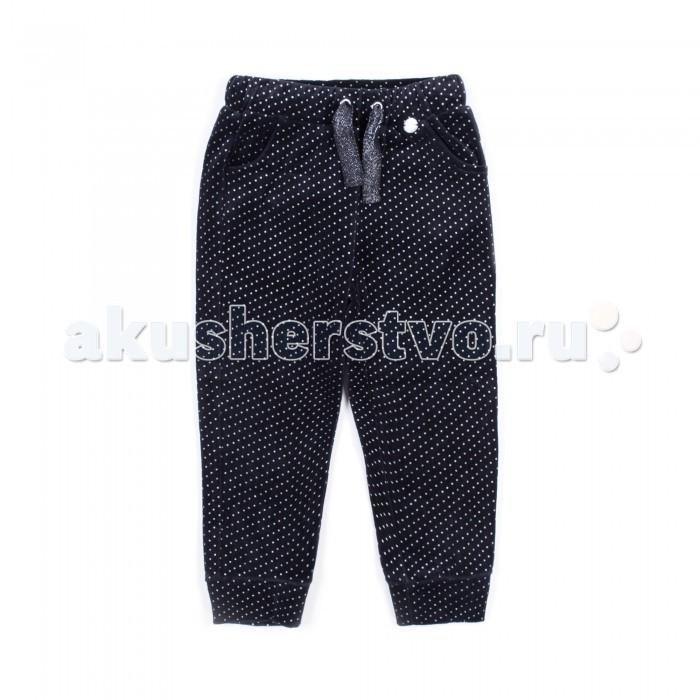 Брюки, джинсы и штанишки Coccodrillo Брюки для девочки Mouse