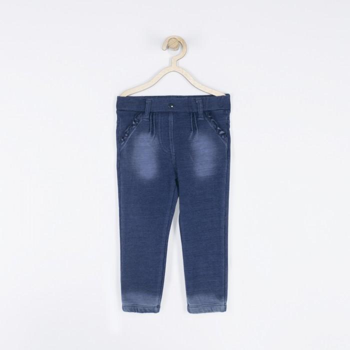 Брюки и джинсы Coccodrillo Брюки для девочки Mummy sheep брюки coccodrillo размер 122 голубой