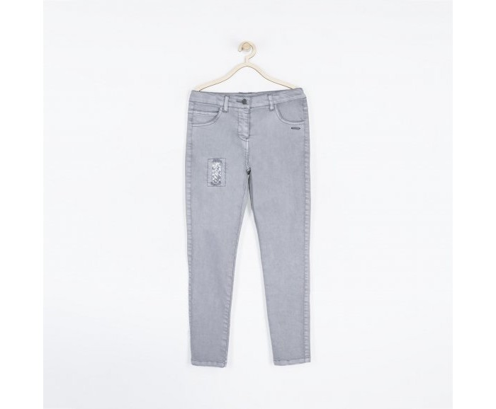 Брюки, джинсы и штанишки Coccodrillo Брюки для девочки Oh Ok Z18119101OHO, Брюки, джинсы и штанишки - артикул:593769