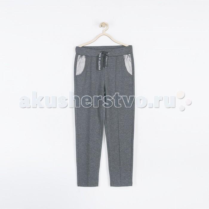 Брюки, джинсы и штанишки Coccodrillo Брюки для девочки Oh Ok брюки джинсы и штанишки coccodrillo брюки для девочки horses