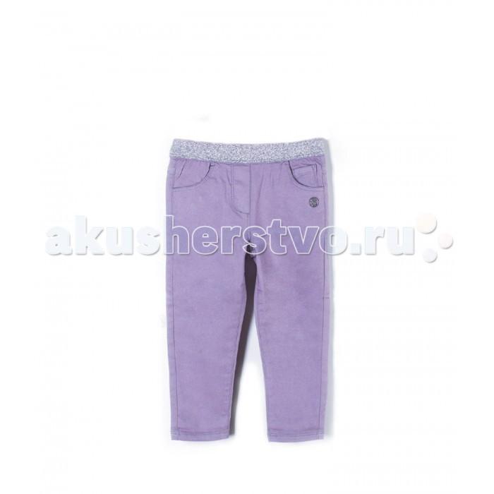 Брюки, джинсы и штанишки Coccodrillo Брюки для девочки Penguin брюки джинсы и штанишки coccodrillo брюки для девочки up all night